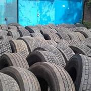Шины грузовые б/у R 17.5, R 19.5, R 20, R 22.5. Огромный выбор фото
