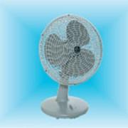 Обыкновенный бытовой вентилятор фото