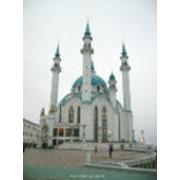 Прием туристов в Казани фото