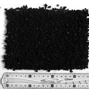 Крошка резиновая 3-5 мм фото