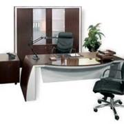 Мебель для кабинетов руководителей Фараон фото