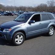 Suzuki Grand Vitara 2006 год фото