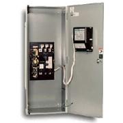Автоматический переключатель ASCO серии 300 в корпусе, 400А. фото
