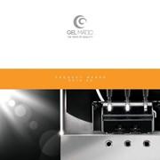 Оборудование для производства мороженого марки GEL Matic фото