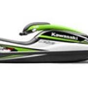 Гидроцикл Kawasaki 2008 KAWASAKI JET SKI® 800 SX-R™ фото