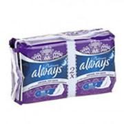 Прокладки ALWAYS Platinum collection night, 14шт фото