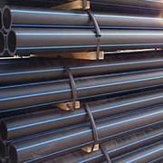 Услуги по сварке ПЭ труб диаметром до 315мм фото