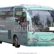 Автобусы междугородные, туристические