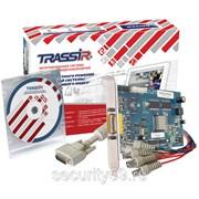 Плата видеозахвата TRASSIR Optima 960H фото