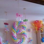 Проведение детских праздников, детский праздник, организация детских праздников, услуги, аниматор, изготовление букетов из шаров, шары, шарики, аниматор, аниматор для проведения детских праздников, заказать фото