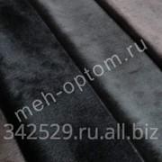 Натуральный мех (шкуры) нерпы выделанный фото