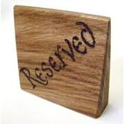 Лазерная гравировка на деревянных изделиях фото