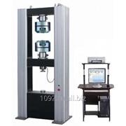 Электромеханические разрывные машины серии ИР-5082-600