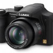 Фотоаппарат цифровой Panasonic DMC-FZ7 EE-K фото