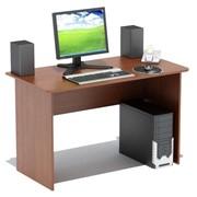Компьютерный стол СПМ-02 Стив фото