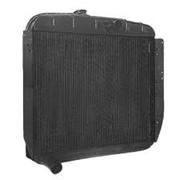 Радиатор 130-1301010-Б фото