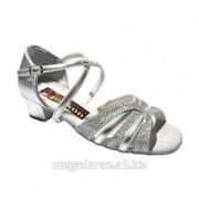 Обувь рейтинговая для девочек мод № 318 фото