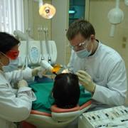 Терапевтическое лечение зубов фото