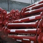 Гидрант пожарный подземный Н-0,5 м фото