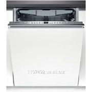 Посудомоечная машина встраиваемая Bosch SMV58N90EU фото