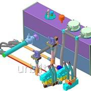 Гидросистема к УРБ-2А-2 фото