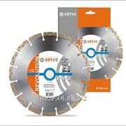 Диск алмазный по бетону ADTnS 125/22,2 RM-W фото