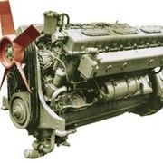 Ремонт двигателя 1Д6, ремонт двигателя 1Д12 фото