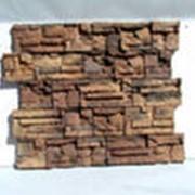 Плитка фасадная керамическая фото