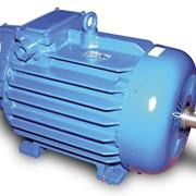 Капитальный ремонт общепромышленных асинхронных электродвигателей переменного тока со всыпной обмоткой. фото