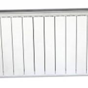 Радиатор отопления РАМ Бюджет фото