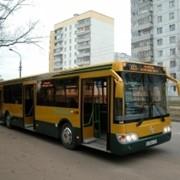 Автобус городской ЛиАЗ-5292 фото