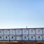 Стационарные модульные здания Алматы фото