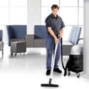 Комплексная уборка офисов ГОСТ Р 51870-2002 фото