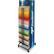 Картон цветной Sirio 240гр/м2, 50 х 65 см фото
