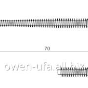 Термопара ТХА-108-4х11-0-KX-7/0.2-2000 фото