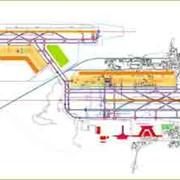 Проектирование инфраструктуры аэропортов фото