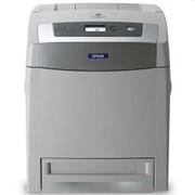 Цветной лазерный принтер AcuLaser C2800N Epson фото