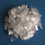 Фибра полипропиленовая 12 мм от 1 кг фото