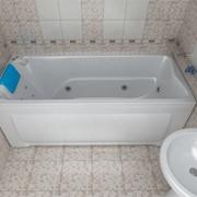 "Ванна акриловая Triton ""Берта"" фото"