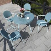 Комплект мебели для кафе и дома Ирида фото