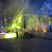 Прокат звукового и светового концертного оборудования фото