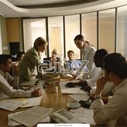 Разработка стратегии бизнеса в Алматы