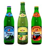 Газированный напиток Грушевый фото