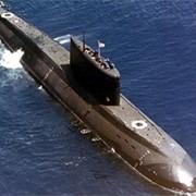 Подводная лодка неатомная. проект 636 фото