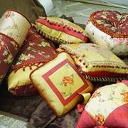 Продажа декоративных подушек., декоративные подушки. фото