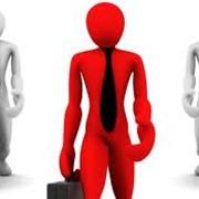 Услуги консультантов по маркетингу, сбыту, продажам фото