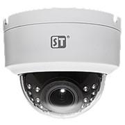 Видеокамера ST-1047 (версия 1, вариофокальный объектив 2,8-12mm, AHD/Analog, 720p) фото