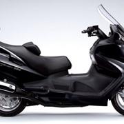 Макси-скутер новейший Suzuki AN650A Burgman фото