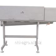 Оборудование для обработки желудков фото