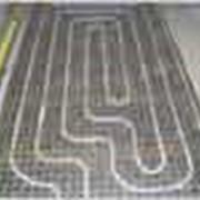 Проектирование систем отопления, водоснабжения и канализации. фото